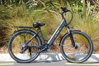 A5 – Commuter Bike