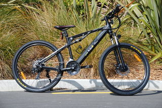 A6AH26S – Mountain Bike